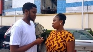 Video: Zfancy Tv Comedy - What would Make you cheat on Him? (Comment Trolling)